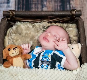 Newborn Lucas