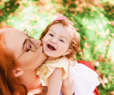 Dia das Mães: Angélica